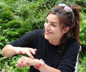 Aurélie Toyon (DR)