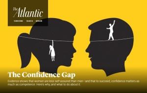confidencegap